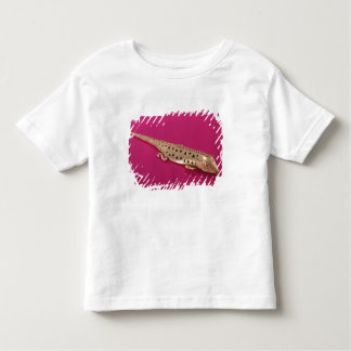 Lizard, from Colombia Toddler T-Shirt