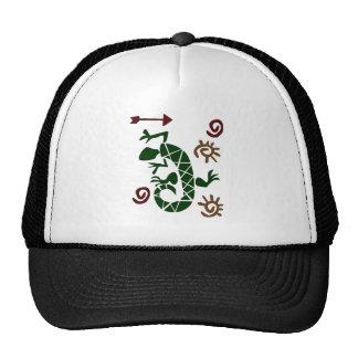 Lizard Hats