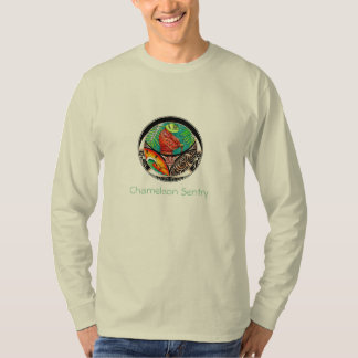 Lizard King Shirt