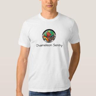 Lizard King T Shirt