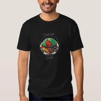 Lizard King Tee Shirt