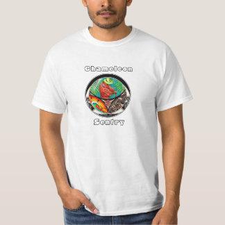Lizard King Tshirt