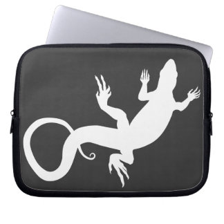 Lizard Laptop Sleeve Reptile Animal Tablet Cases
