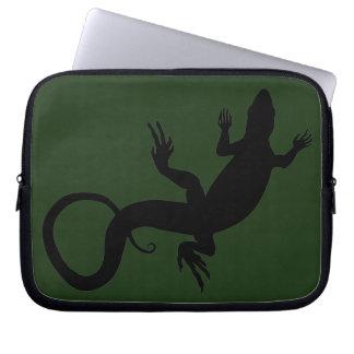 Lizard Laptop Sleeve Reptile Animal Tablet Cases