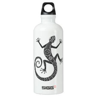 Lizard Or Salamander Doodle SIGG Traveller 0.6L Water Bottle