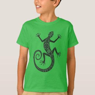 Lizard Or Salamander Doodle T-Shirt