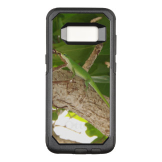 Lizard OtterBox Commuter Samsung Galaxy S8 Case