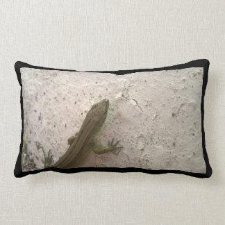 Lizard Pillow