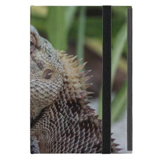 Lizard Reptile Nature Photography Case For iPad Mini