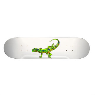 Lizard Skate Boards