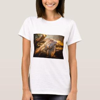 Lizard Up Close T-Shirt