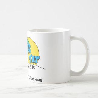 Lizs here Yat Diner Coffee Cup Coffee Mug