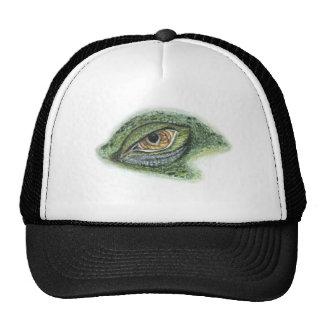 Lizzard Eye Cap