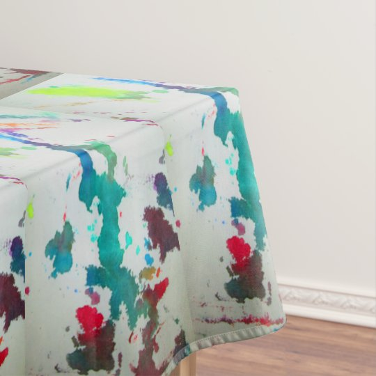Lizzard Tablecloth