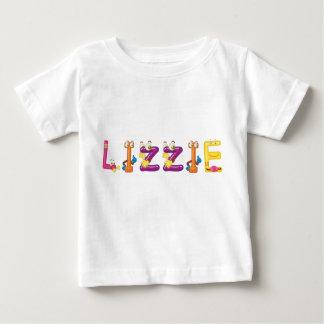 Lizzie Baby T-Shirt