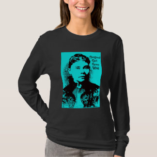 Lizzie Borden-- Original Girl Gone Wild T-Shirt