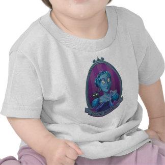 Lizzie Borden Tee Shirt Tshirts