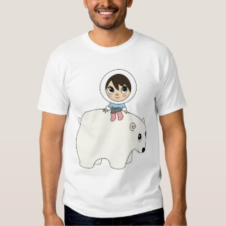 Lizzy and Frosting Tee Shirt