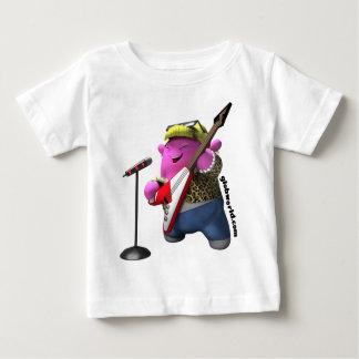 Lizzy Globizzy Baby T-Shirt