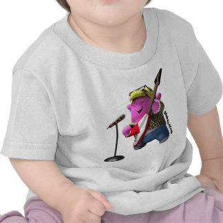 Lizzy Globizzy Tshirts