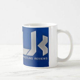 LK Wrestling Reviews - Biggest Pro Wrestling Fan Coffee Mug