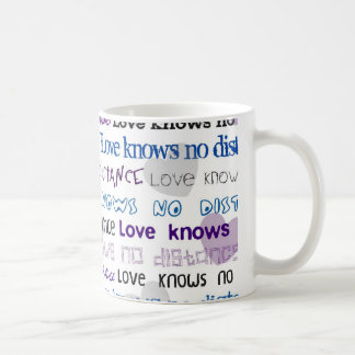 LKND Pattern Mug