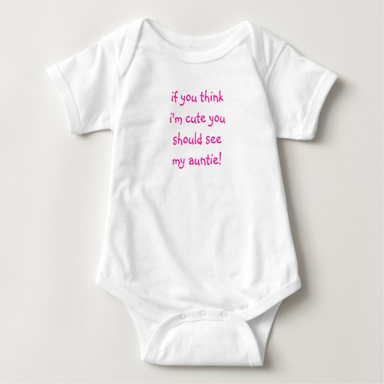 LL Design Baby Bodysuit