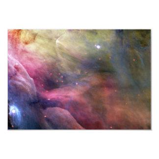 LL Ori and the Orion Nebula Custom Invitation
