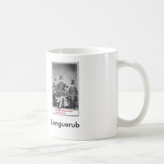 llaggerub, Llanguerub Coffee Mug