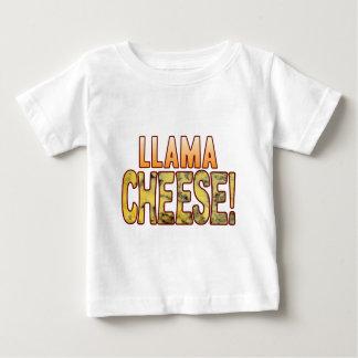 Llama Blue Cheese Baby T-Shirt