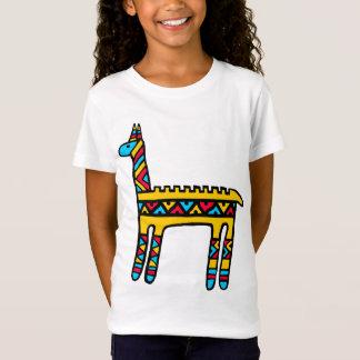 Llama-colors T-Shirt
