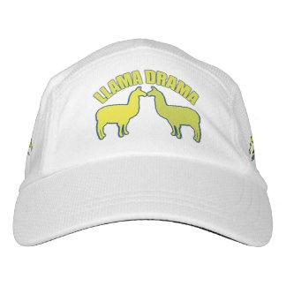 Llama Drama Hat