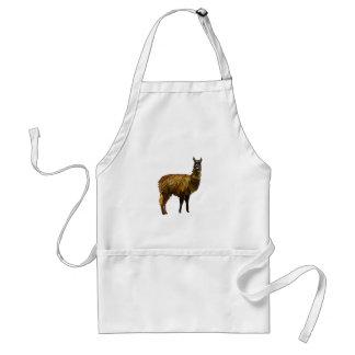 Llama geo design standard apron