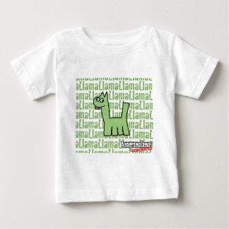 Llama Llama Llama! Baby T-Shirt