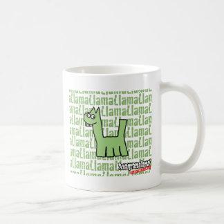 Llama Llama Llama! Coffee Mug