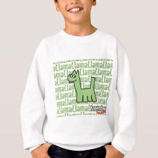Llama Llama Llama! Sweatshirt