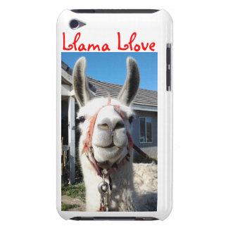 LLama LLove Ipod Touch case