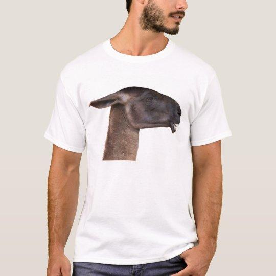 Llama Shirt 001