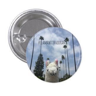 Llama With No Drama LA Button