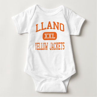 Llano - Yellow Jackets - High School - Llano Texas