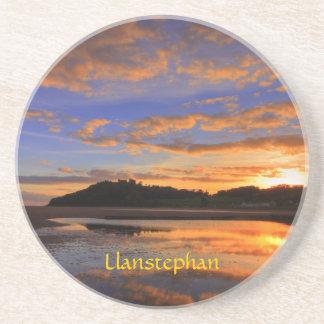 Llanstephan Coaster