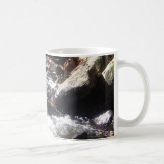 Lliira Autumn Stream-Serious Coffee Mugs
