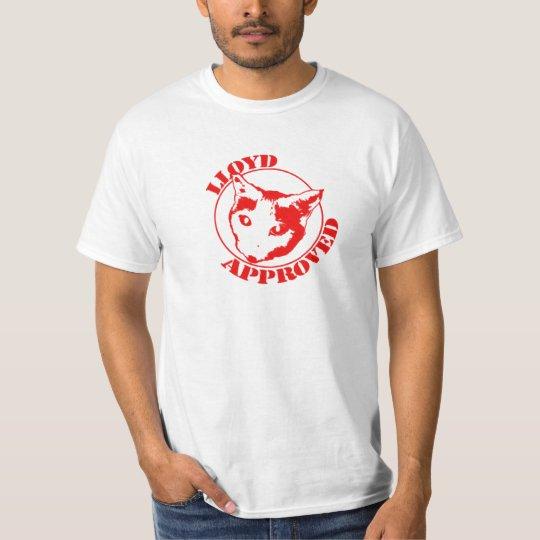 Lloyd Approved T-Shirt