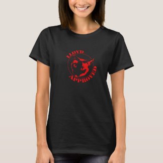 Lloyd Approved - Women's TShirt (black)