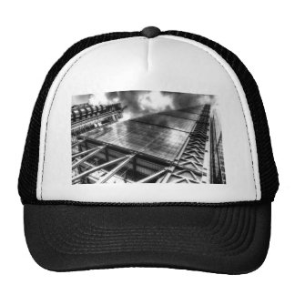 Lloyd s and the Cheese Grater Trucker Hat