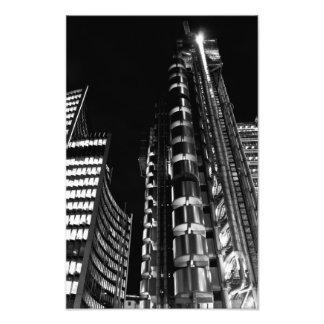 Lloyd s Building London Photographic Print