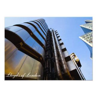 Lloyd s of London building Photo