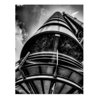 Lloyd s Of London Buildng Postcards