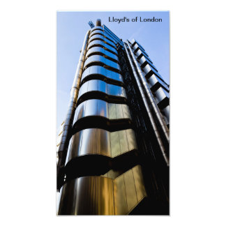 Lloyd s of London Art Photo