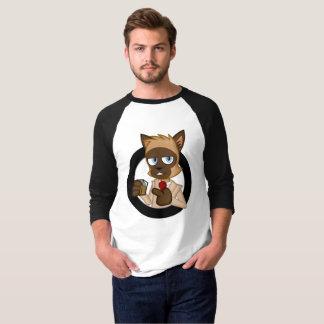Lloyd, Solo 3/4 Sleeve T-Shirt